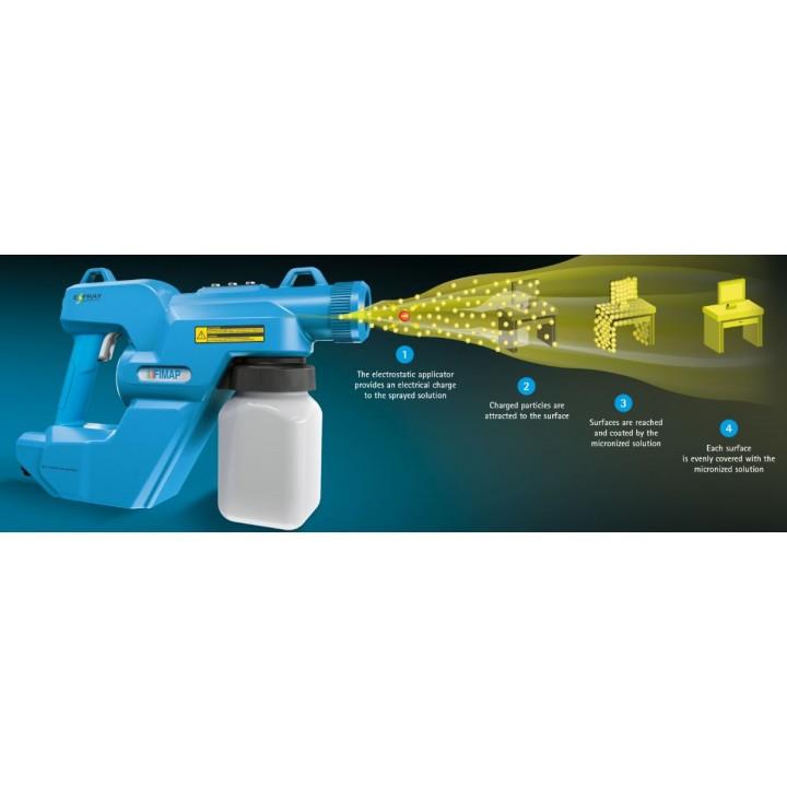 E-Spray