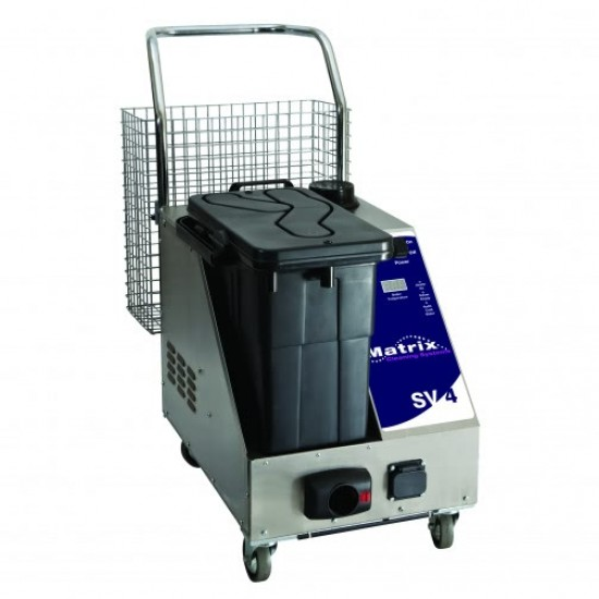 Matrix SV4000 Steam Cleaner